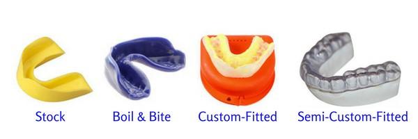 محافظ دندان و درمان ارتودنسی
